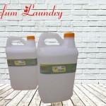 Parfum Laundry Be Clean