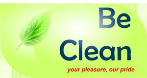 Be Clean Makassar